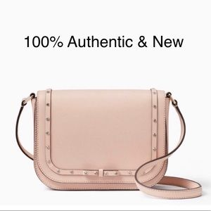 ‼️Kate Spade New York Large Jeweled Bag!